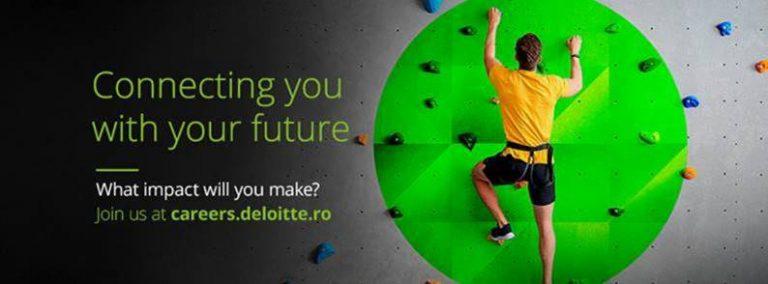 Programe și oportunități pentru studenți – Deloitte