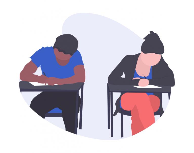 Programarea examenelor – Semestrul II – Anul Universitar 2020 -2021